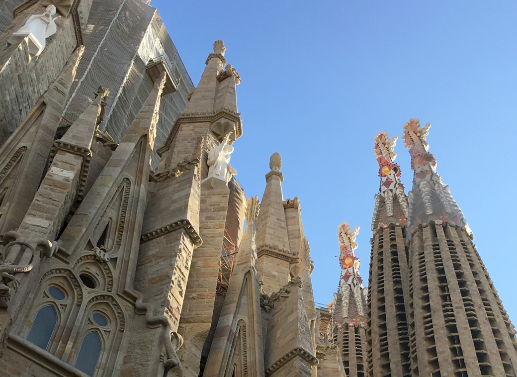 Barcelona guide, Spain with Seen by Solomon travel blog