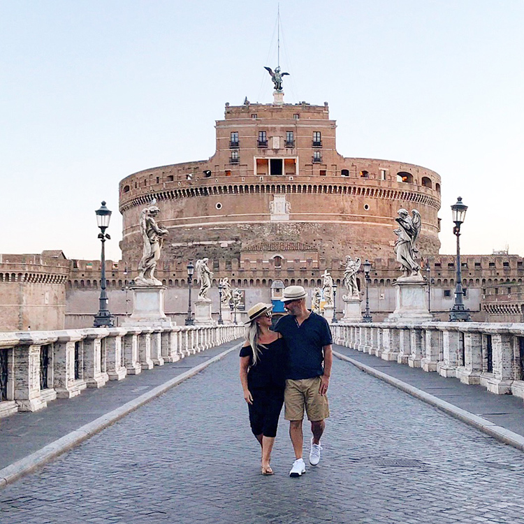 Rome – our favourite epic locations!