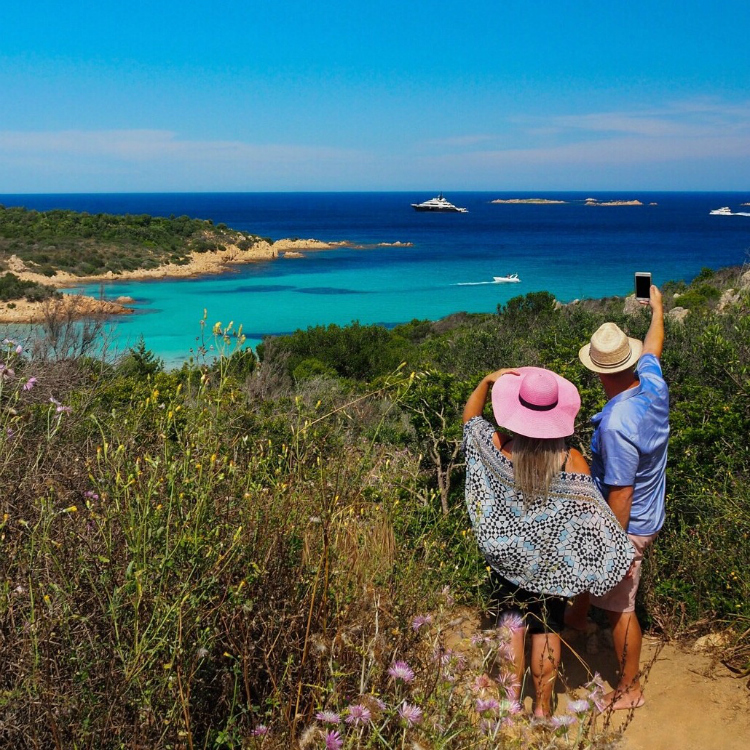 SARDINIA – an island of great beauty!