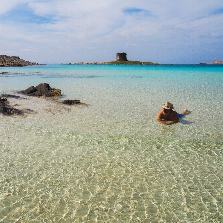Sardinia, Sardegna Italy with Seen by Solomon travel blog by David and Angela Solomon