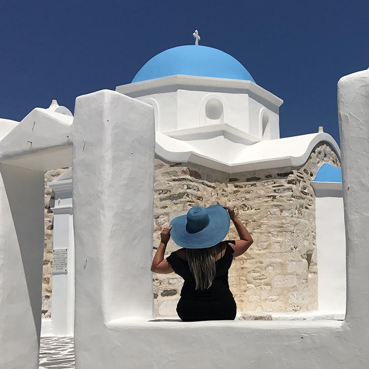 Paros Greece with Seen by Solomon travel lifestyle blog by David & Angela Solomon