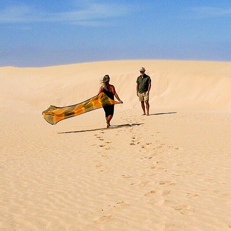 Fuerteventura beaches and backdrops with Seen by Solomon travel blog of David and Angela Solomon