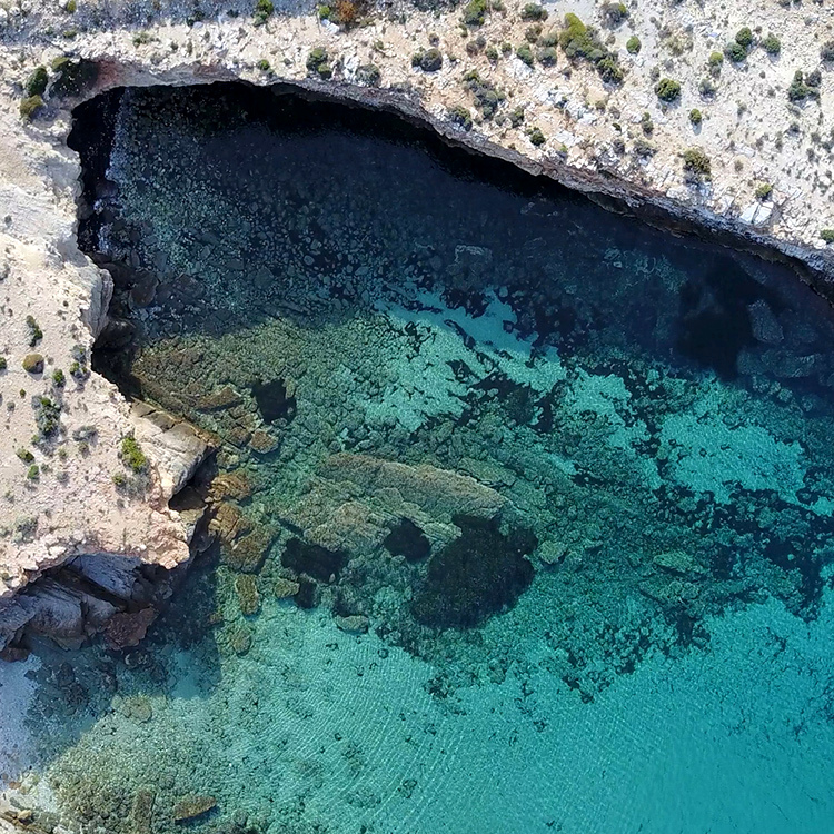 Paros Greece with Seen by Solomon travel lifestyle blog
