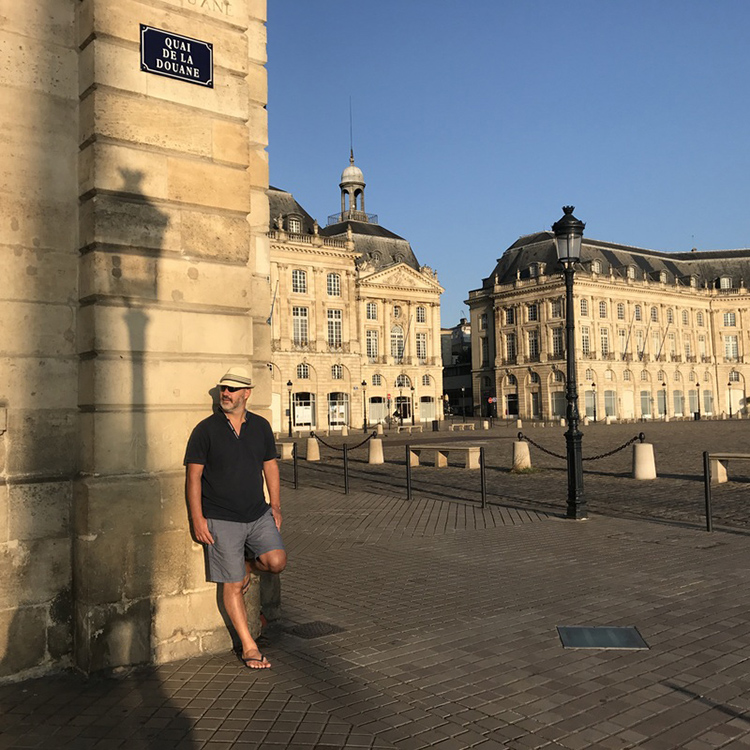 Bordeaux, France with Seen by Solomon travel and lifestyle blog by David and Angela Solomon