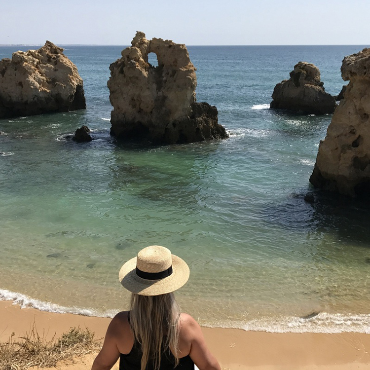 Algarve, Spain with Seen by Solomon travel and lifestyle blog by David and Angela Solomon