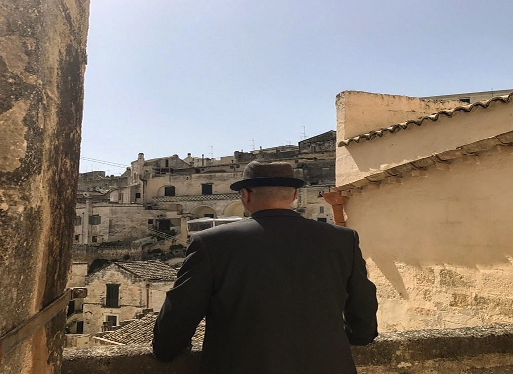 Matera Italy with Seen by Solomon travel lifestyle blog