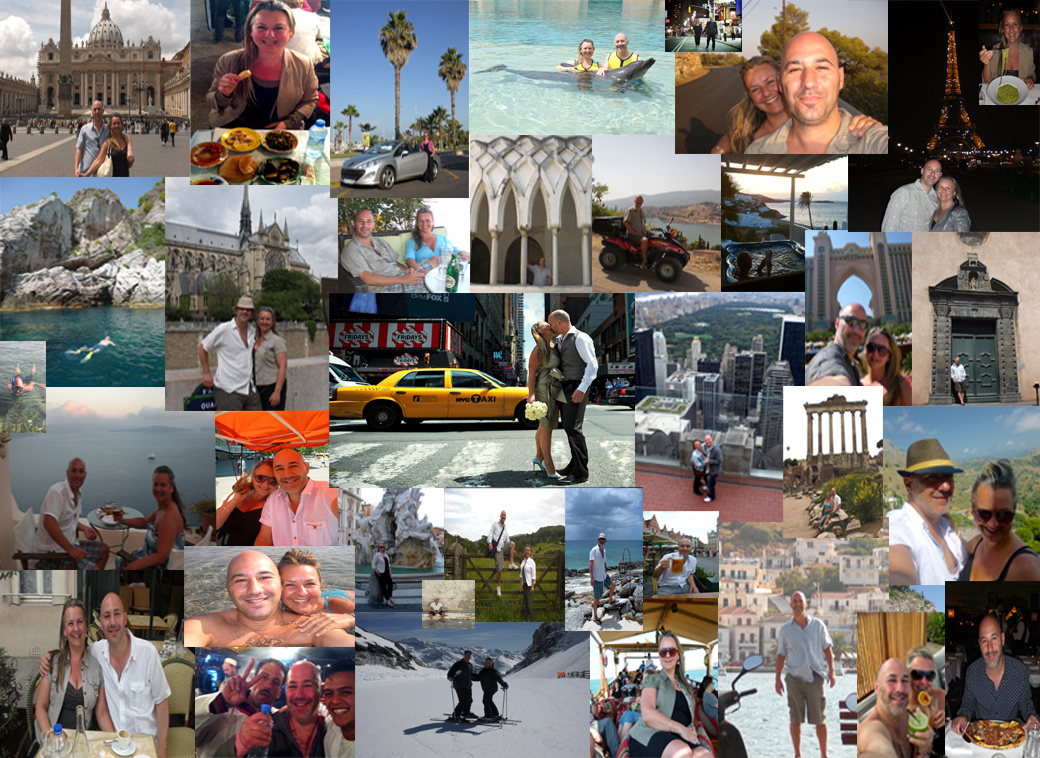 contact us at Seen by Solomon travel lifestyle blog by David and Angela on their worldwide travels