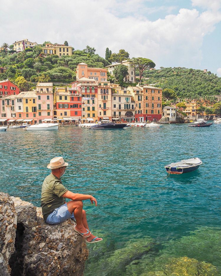Cinque Terre, Italy La Spezia with Seen by Solomon travel blog