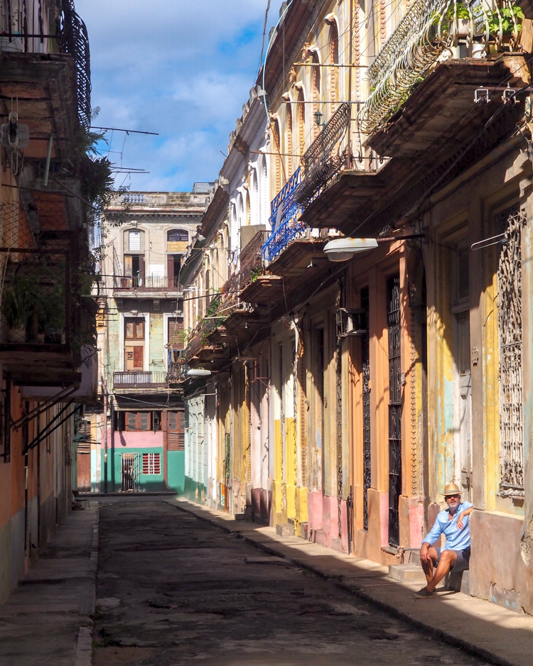 Havana Cuba with Seen by Solomon travel blog by David and Angela Solomon