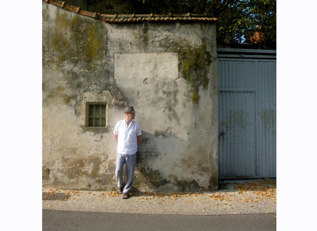 David for Seen by Solomon travel blog in L'isle Sur la Sorgue, Provence France