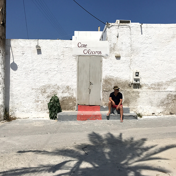 Antiparos – a great day trip from Paros!