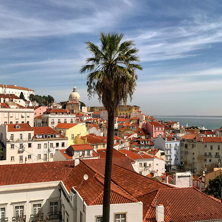 LISBON – we love your vibrancy!