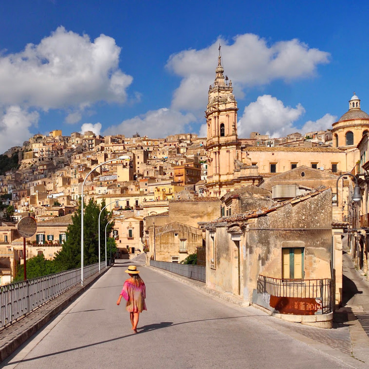 Modica – a little Sicilian gem!
