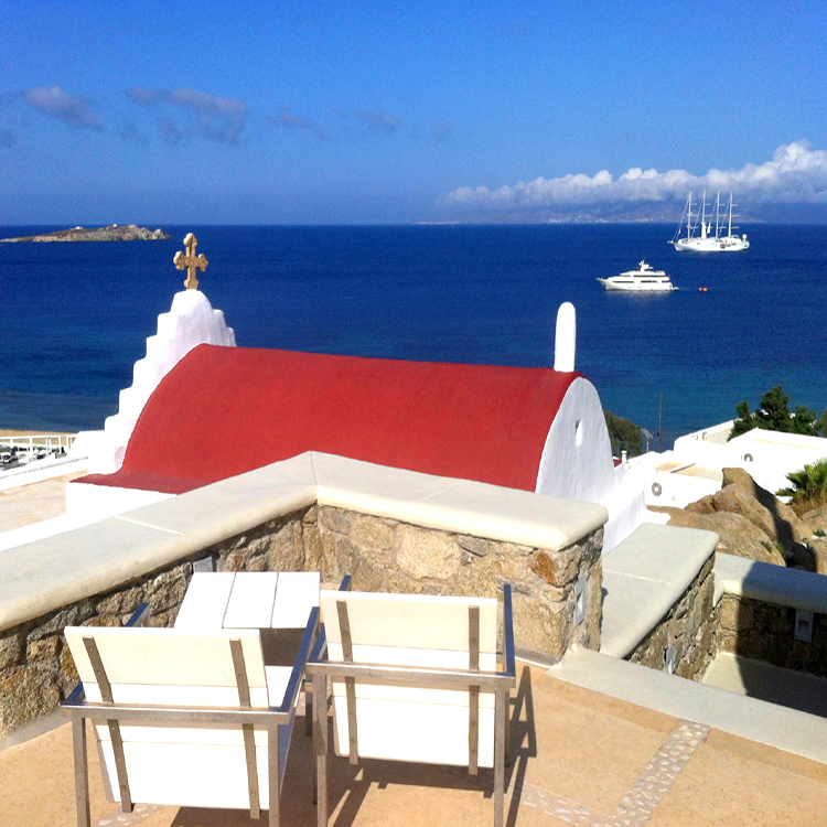 Mykonos, Greece with Seen by Solomon travel blog