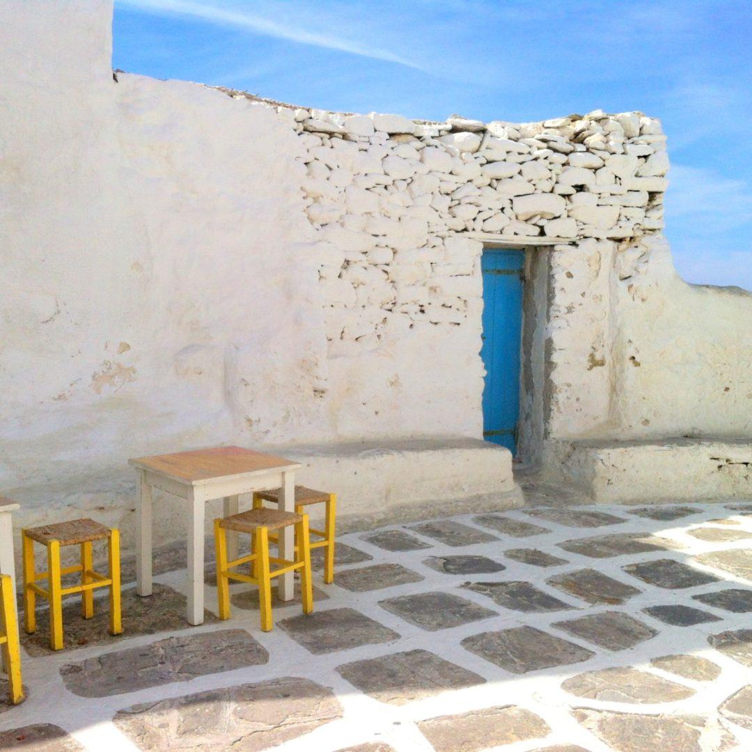 Mykonos, Greece with Seen by Solomon travel blog