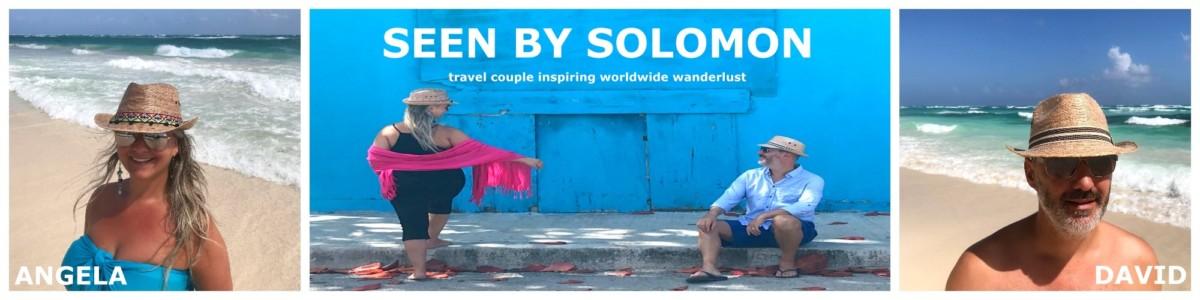 Seen by Solomon