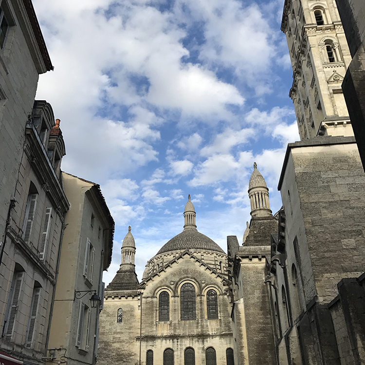 Perigueux and around the Dordogne, France with Seen by Solomon travel and lifestyle blog by David and Angela Solomon