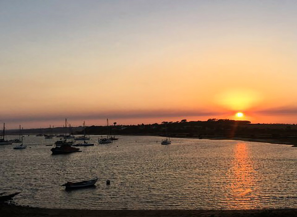 Portugal with Seen by Solomon travel lifestyle blog