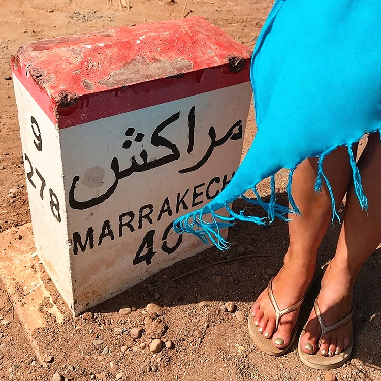 Driving in Morocco 2017 with Seen by Solomon travel and lifestyle blog