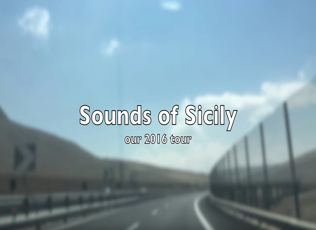 Sounds of Sicily with Seen by Solomon travel lifestyle blog