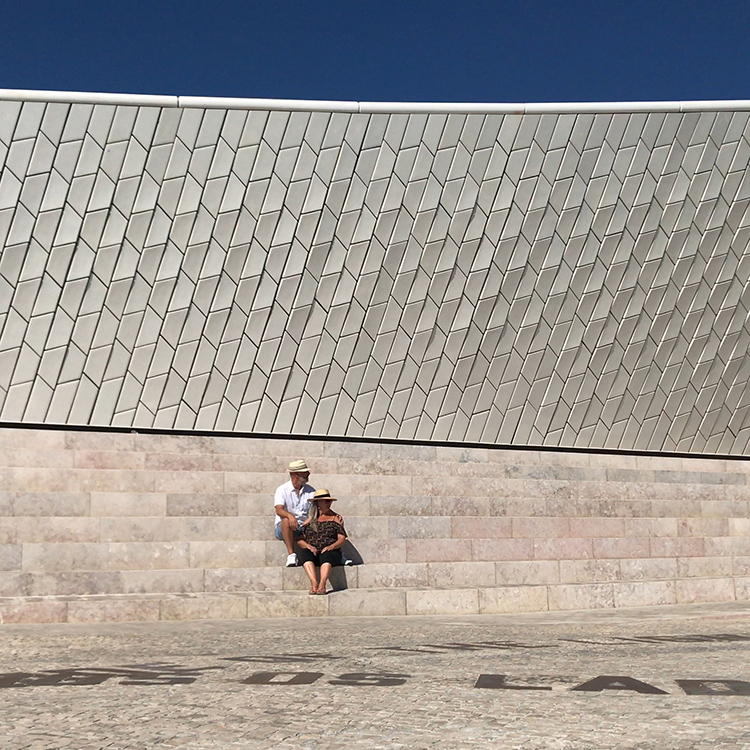 Lisbon Portugal with Seen by Solomon travel blog by David and Angela Solomon