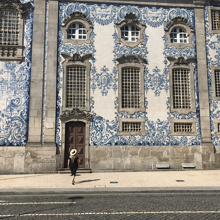Porto, Portugal with Seen by Solomon travel and lifestyle blog by David and Angela Solomon