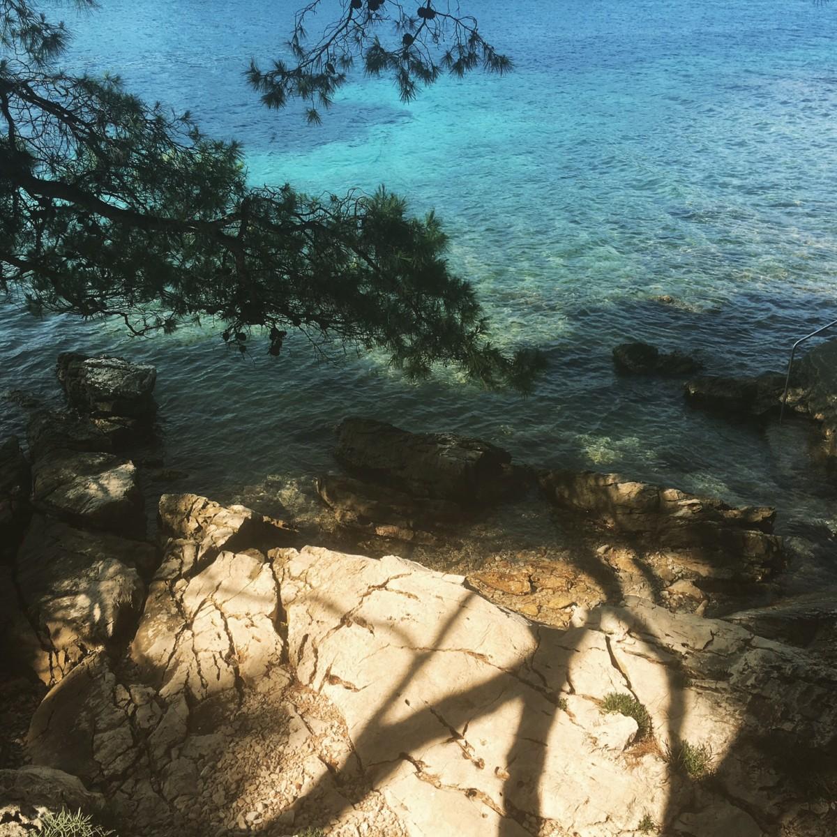 Stari Grad on the island of Hvar, Croatia with Seen by Solomon travel blog