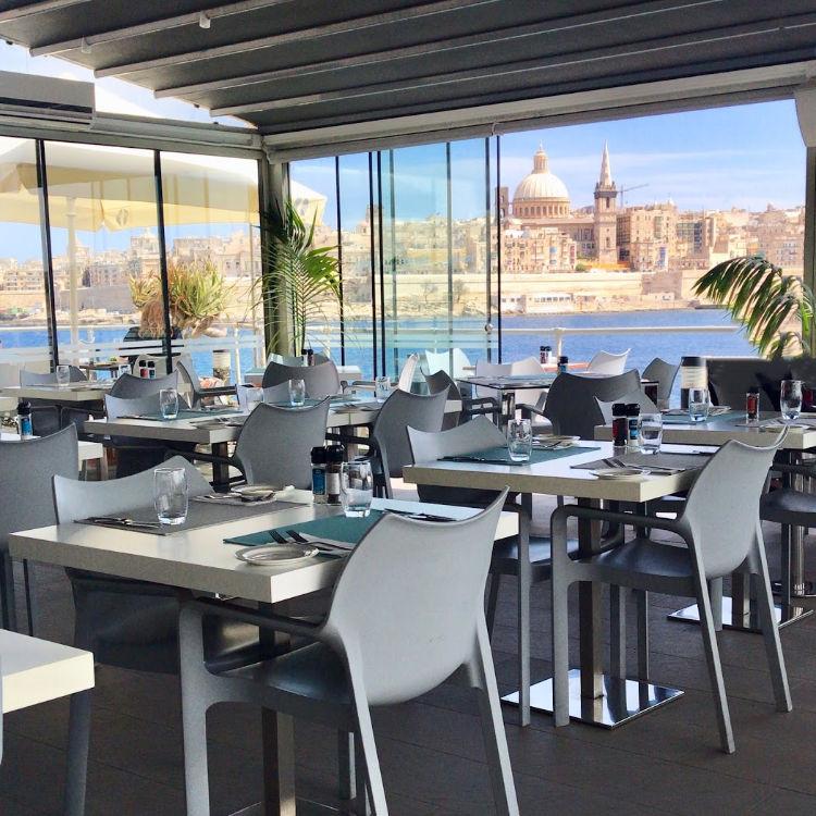 Malta with David and Angela Solomon of travel blog Seen by Solomon